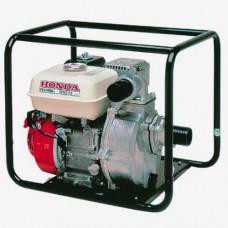 WH20X موتور پمپ فشار قوی 2 اینچ